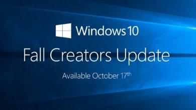 Fall Creator Update Tech2tech News Astuces Tutos