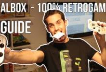 Photo of Recalbox : Créer votre console de jeu 100% Retrogaming (NES, SNES, AMSTRAD, ATARI, MEGADRIVE…)