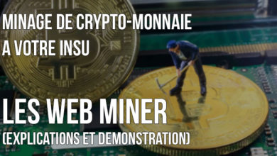 Photo of Quand les sites internet utilisent votre CPU pour miner de la cryptomonnaie : Bitcoin, TrojanMiner et WebMiner