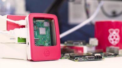 Photo of Un Raspberry 3B+ boosté pour tous vos projets (Domotique, Retrogaming, Multimedia…)