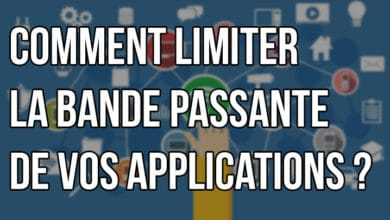 Photo of Comment limiter la bande passante d'une application spécifique ?