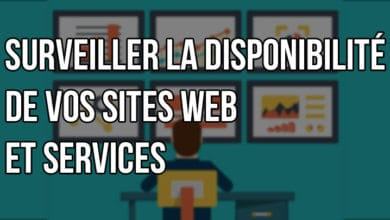 Photo of Surveiller la disponibilité de vos sites web et services avec UptimeRobot