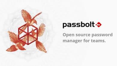 Photo of Passbolt, ou comment gérer ses mots de passe en entreprise pour pas un rond ?