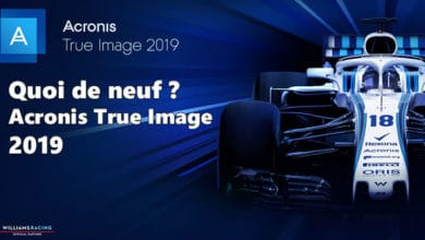 Photo of Acronis True Image 2019 : Quoi de neuf ?