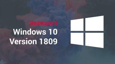Photo of Windows 10 1809 : Mise à jour réparée et à nouveau disponible…
