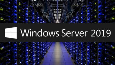 Photo de Windows Server 2019 est maintenant disponible ! (Téléchargement)