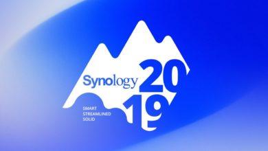 Photo of Synology 2019 : Nouveautés matérielles et logiciels (DSM 7.0, SRM 1.2…)