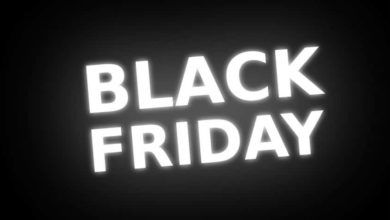 Photo of Black Friday Week : Les promos susceptibles de vous intéresser…