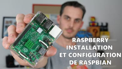 Photo de Raspberry : Comment installer et configurer Linux (Raspbian)