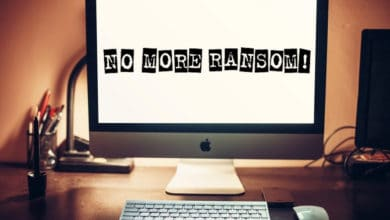 Photo of ESET rejoint le projet No More Ransom