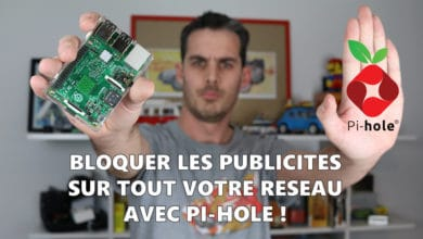 Photo of Pi-Hole : Bloquer les pubs à la source sur PC / Smartphone / SmartTV…