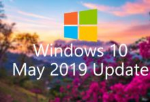 Photo of Comment forcer la mise à jour vers Windows 10 May 2019 Update ?