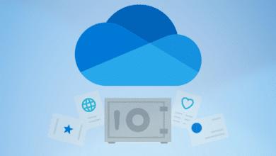 Photo of Microsoft améliore OneDrive en ajoutant un coffre-fort numérique et plus de stockage