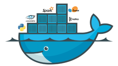 Photo of Virtualisation, Containers et Docker
