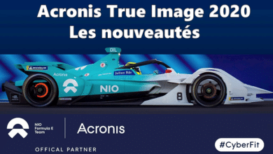 Photo de Acronis True Image 2020 : Quoi de neuf ?
