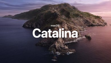 Photo of macOS 10.15 Catalina est maintenant disponible pour tous !