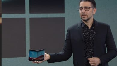 Photo of Surface Duo : Le nouveau smartphone de Microsoft sous Android !