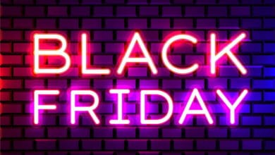 Photo de Black Friday 2019 : Les bons plans du jour !