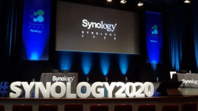 Photo of Synology 2020 : Revivez l'événement !