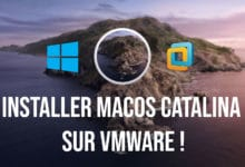 Photo of Comment installer macOS 10.15 Catalina sur Windows avec VMware