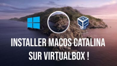 Photo of Comment installer macOS Catalina 10.15 sur VirtualBox sur Windows