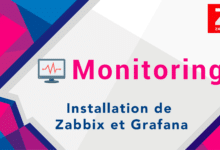 Photo of Monitoring #2 : Installation de Zabbix et Grafana
