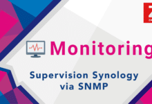 Photo of Monitoring #5 : Supervision d'un NAS Synology via SNMP