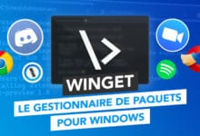 Photo of WinGet : Enfin un gestionnaire de paquet sur Windows !