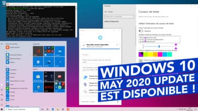Photo of Windows 10 May 2020 Update est disponible : Comment télécharger Windows 10 2004