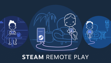 Photo of Jouer à vos jeux multijoueurs local en ligne avec le Remote Play Together de Steam