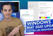 Photo of Windows 10 May 2020 Update version 2004 : Toutes les nouveautés