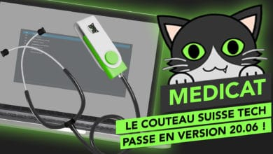 Photo of Medicat : L'utilitaire de dépannage informatique passe en version 20.06 !