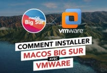 Photo of Comment installer macOS Big Sur sur VMware