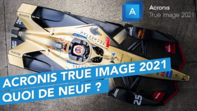 Photo de Acronis True Image 2021 : Quoi de neuf ?